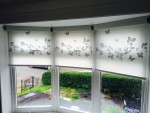 bay window roller blinds motherwell