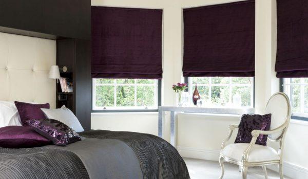 Camille-Damson-Roman-window-blinds