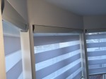 mirage blinds fitting bay windows