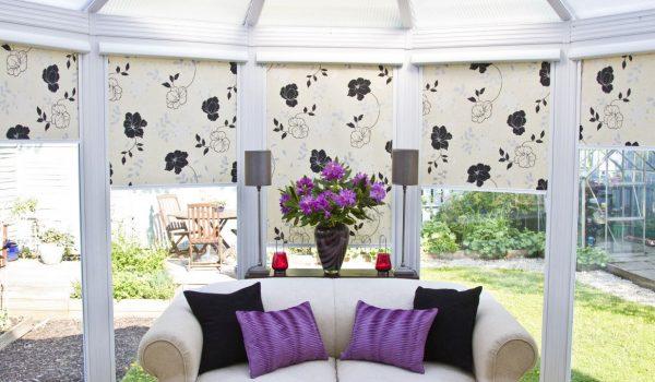 Rose-Black-window-blinds