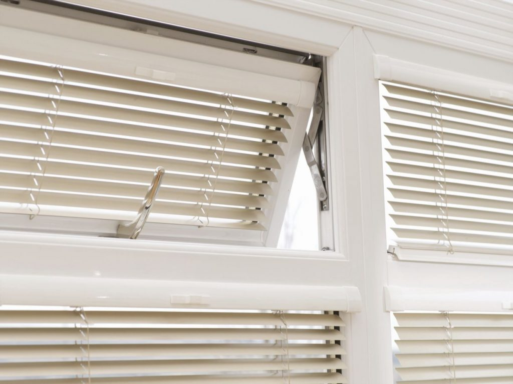 Domestic Window Blinds Fitted Glasgow