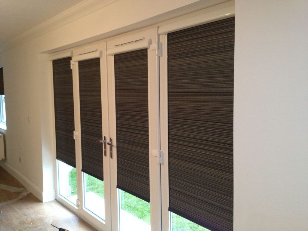 Domestic Window Blinds Fitted Window Blinds Glasgow
