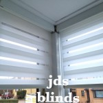 chrome-end-caps-vision-window-blinds