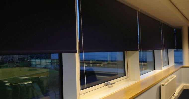 Commercial Blinds - Office Blinds - School Blinds - Glasgow ...