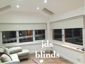 roller blinds sun room blackout blantyre