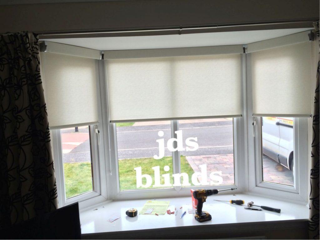 Roller Blinds Window Glasgow Hamilton