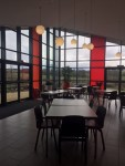 stonehouse lifestyle centre windows inside view