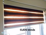 vision day night window blinds sunlight shade